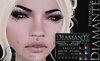:Diamante: Infinity Facial Piercing