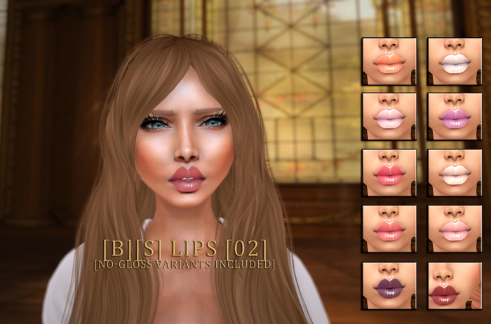 [b][s]: Lips [02] free :D