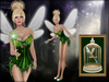 Boudoir -Little Tink Fairy