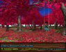 21strom: Cherry Blossom Park RED - 12 walkable mesh landscapes with working swing