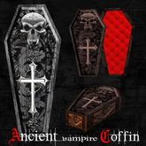 Ancient Vampire Coffin v1.1