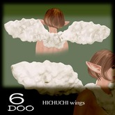 *6DOO*  HICHUCHI wings DEMO ***