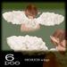 *6DOO*  HICHUCHI wings