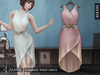 Zaara : [Mesh] Aamani wrap dress *candy* + Maitreya Lara fitmesh