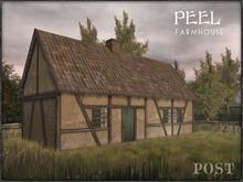 POST: Peel Farmhouse