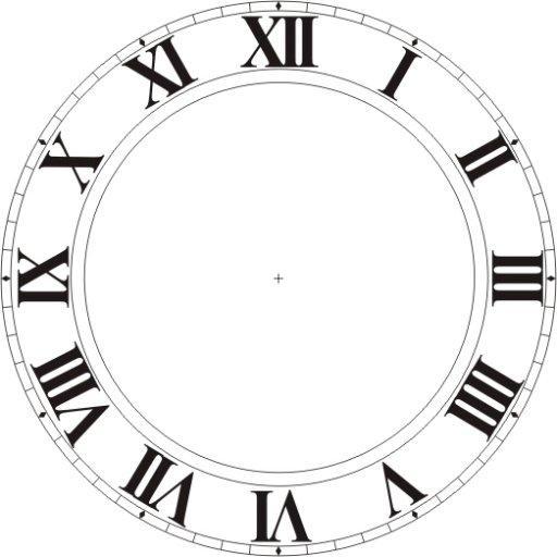 Clock Scripts and Textures
