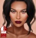 ItGirls - Slink Visage Applier - Cocoa