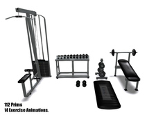 Fitness-Gym-Black