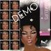 DEMO - Oceane- Metallix 2 Make-up Caleidoscope Cat