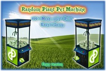 Random Plant Pet Machine *Copy*