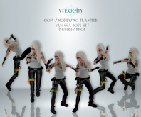 Verocity - Vanessa Rock