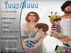 Yuus & Nuuu: Parent & Kids Greatest Tool - SL Child Essentials.