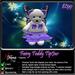 Fairy Teddy Tipjar - Fae - Sprite - Tink