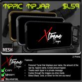 TipPic Mesh TipJar v1.0 [BAG]