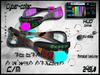 Cyber-collar -Shu Mesh-