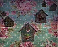 *MW* Birdhouses pack