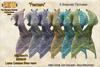 [SEW] Full Permisison Textures for Meli Imako's MI86949 Cardigan Wrap front Printemps