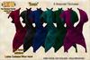 [SEW] Full Permisison Textures for Meli Imako's MI86949 Cardigan Wrap front Bokeh