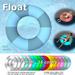 *AQF* Float (Stripe)