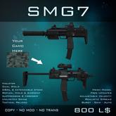 [BW] SMG7 - V2