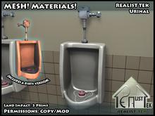 Realist Tek Urinal
