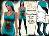 *Aly's Shop* Blind Love Outfit