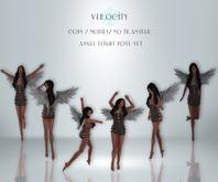 Verocity - Angel Flight Set (Clearance)