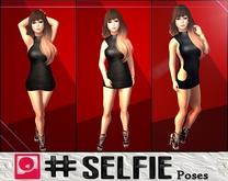 #Selfie Poses ~ 9