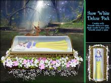 Boudoir -Snow White Deluxe Edition