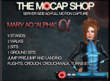 MOCAPSHOP-JUDY AO DELTA-BOXED