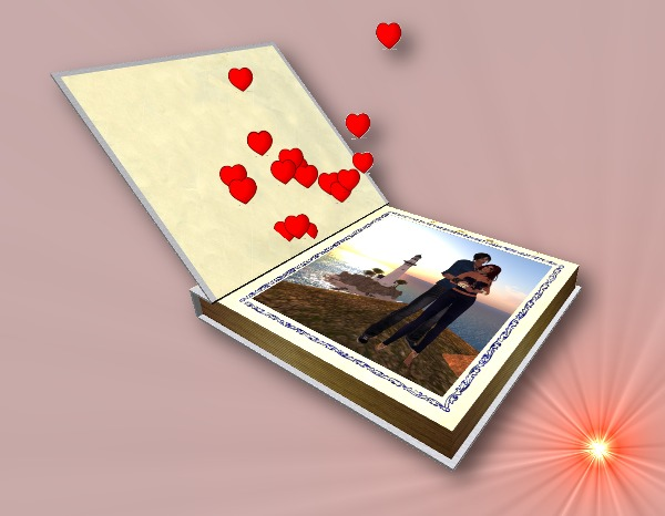 Photo Album with background music - You & Me