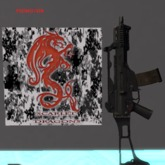 [Scarlet Dragon Armoury] Promo G36K