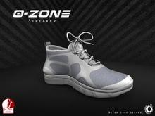 ((( Big O ))) O-zone - Streaker - White