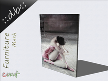 ::db furniture:: Wall Art Picture Ballet   / wall decor