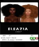 -Likeli- Hair Eleazia