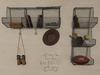 Sari-Sari - Wire Shelf Set