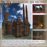 ~JD~ MTF abandoned Factory