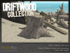 Driftwood collection 4