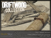 Driftwood collection 6