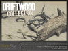 Driftwood collection 7