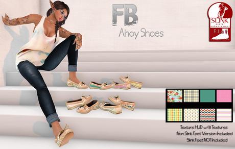 -FB- Ahoy Shoes
