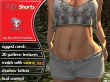 appear - Eiryse Shorts