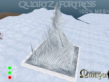 Quartz Fortress; Mesh (Boxed)