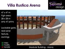 Villa Rustica Arena 1.0