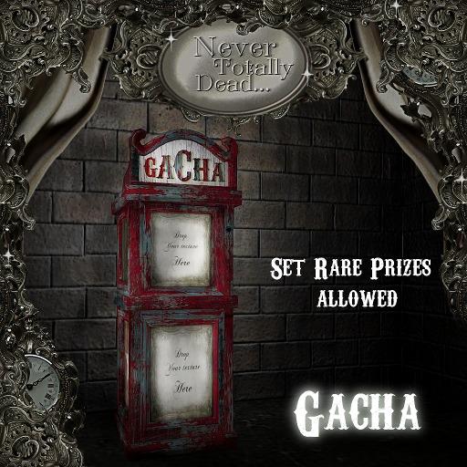 Gacha Circus Engine