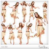 *EverGlow* - Girls Poses #66