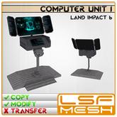 [LSF] Computer unit 1 mesh