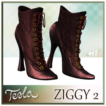 - TESLA - Ziggy2  *DEMO*