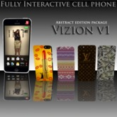 Vizion V1-Flashy Case Changer Box