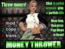 Money Thrower